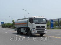 Jiulong ALA5250TGYDFL5 oilfield fluids tank truck
