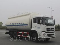 Jiulong ALA5251GFLDFL4 low-density bulk powder transport tank truck