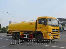 Jiulong ALA5251GPSDFL4 sprinkler / sprayer truck