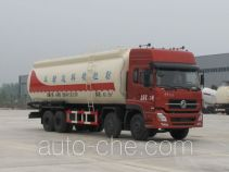 Jiulong ALA5310GFLDFL3 low-density bulk powder transport tank truck