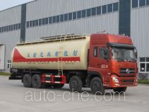 Jiulong ALA5310GFLDFL4 low-density bulk powder transport tank truck
