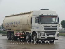 Jiulong ALA5310GFLSX4LNG low-density bulk powder transport tank truck