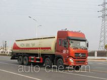 Jiulong ALA5310GXHDFL3 pneumatic discharging bulk cement truck
