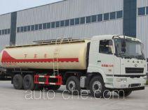 Jiulong ALA5310GXHHN4 pneumatic discharging bulk cement truck