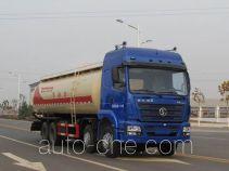 Jiulong ALA5310GXHSX3 pneumatic discharging bulk cement truck