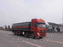 久龙牌ALA5310GYYDFH5型运油车