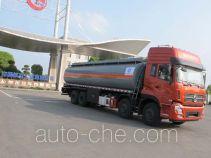 Jiulong ALA5310TGYDFH5 oilfield fluids tank truck