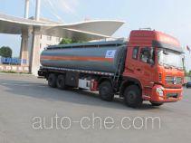 Jiulong ALA5310TGYDFL4 oilfield fluids tank truck
