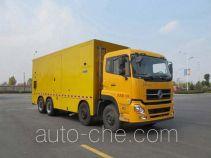 Jiulong ALA5310XDYDFH5 мобильная электростанция на базе автомобиля