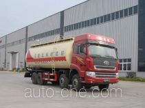 Jiulong ALA5311GFLC4 low-density bulk powder transport tank truck