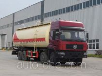 Jiulong ALA5311GFLE4 low-density bulk powder transport tank truck