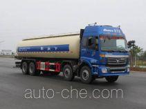 Jiulong ALA5311GXHBJ4 pneumatic discharging bulk cement truck