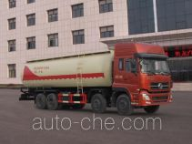 Jiulong ALA5311GXHDFL4 pneumatic discharging bulk cement truck