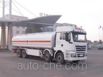 Jiulong ALA5311GYYSX5 oil tank truck