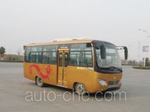 Jiulong ALA6600E4 bus