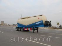 Jiulong ALA9400GFL low-density bulk powder transport trailer