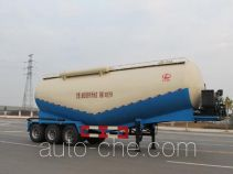 Jiulong ALA9400GXH ash transport trailer