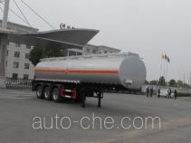 Jiulong ALA9400GYYA oil tank trailer