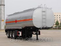 Jiulong ALA9402GLY liquid asphalt transport tank trailer