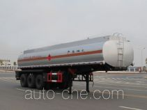 Jiulong ALA9404GRY flammable liquid tank trailer
