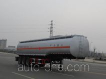 Jiulong ALA9408GYY oil tank trailer