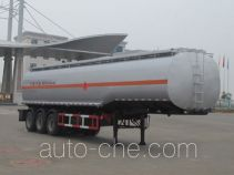 Jiulong ALA9409GYY oil tank trailer
