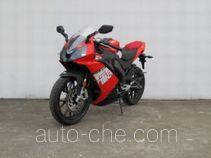 Zongshen Aprilia Aprilia GPR  APR125 motorcycle