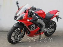 Zongshen Aprilia APR150 motorcycle