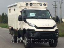 阿莫迪罗牌ARM5050XLJ型旅居车