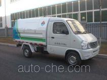 Jingxiang AS5021ZLJ dump garbage truck