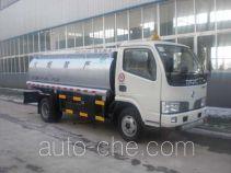 Jingxiang AS5062GJY fuel tank truck
