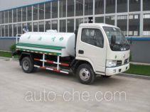 Jingxiang AS5062GPS sprayer truck