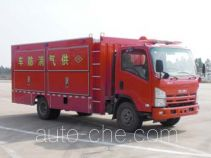 Jingxiang AS5075TXFGQ36 gas fire engine