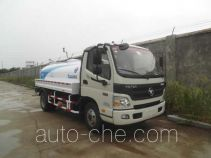 Jingxiang AS5088GSS-5 sprinkler machine (water tank truck)