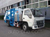 Jingxiang AS5088TCA автомобиль для перевозки пищевых отходов