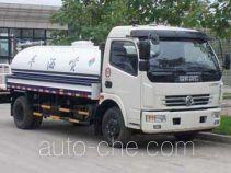 Jingxiang AS5092GPS sprinkler / sprayer truck