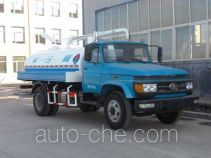 Jingxiang AS5111GXW-4E sewage suction truck