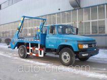 Jingxiang AS5111ZBS-4 skip loader truck