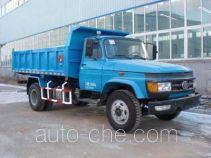 Jingxiang AS5111ZLJ-4 dump garbage truck