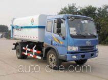 Jingxiang AS5121ZLJ garbage truck