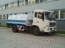 Jingxiang AS5122GPS sprayer truck