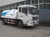 Jingxiang AS5122GSS-4 sprinkler machine (water tank truck)