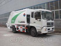 Jingxiang AS5122ZYS-4 garbage compactor truck