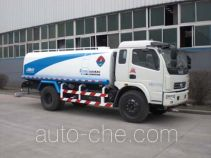 Jingxiang AS5124GSS-4 sprinkler machine (water tank truck)