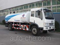 Jingxiang AS5161GSS-4 sprinkler machine (water tank truck)