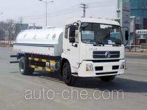 Jingxiang AS5162GQX1 street sprinkler truck