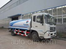 Jingxiang AS5162GSS-5 sprinkler machine (water tank truck)
