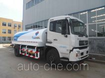Jingxiang AS5162GSS-5NG sprinkler machine (water tank truck)