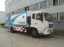 Jingxiang AS5162ZYS-5 мусоровоз с уплотнением отходов