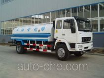 Jingxiang AS5163GSS sprinkler machine (water tank truck)